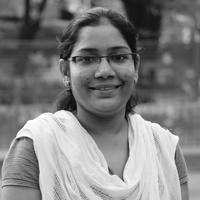 Reshma Naykodi