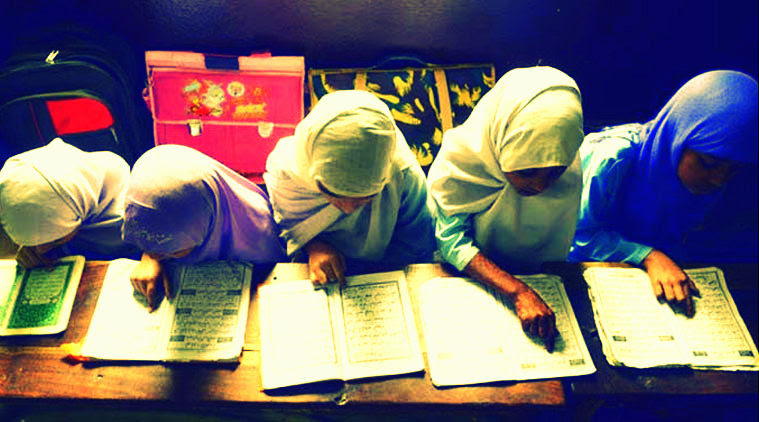 Thesis' on prayer in schools