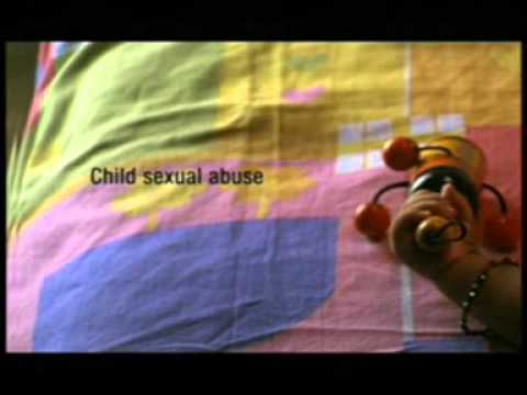 Child Sexual Abuse Is Always Disguised As A Game