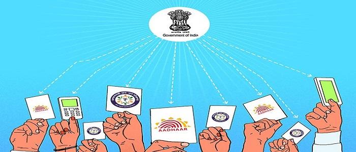 The Aadhaar Breaches