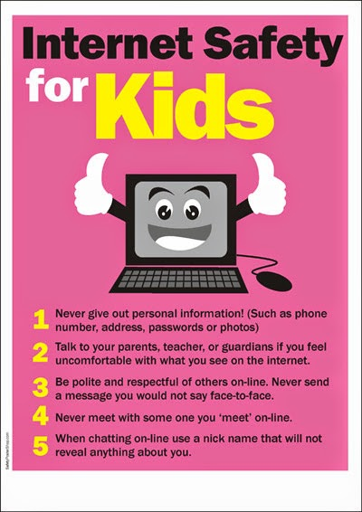 Child Safety Posters | Aarambh India